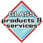 glass services and glass products